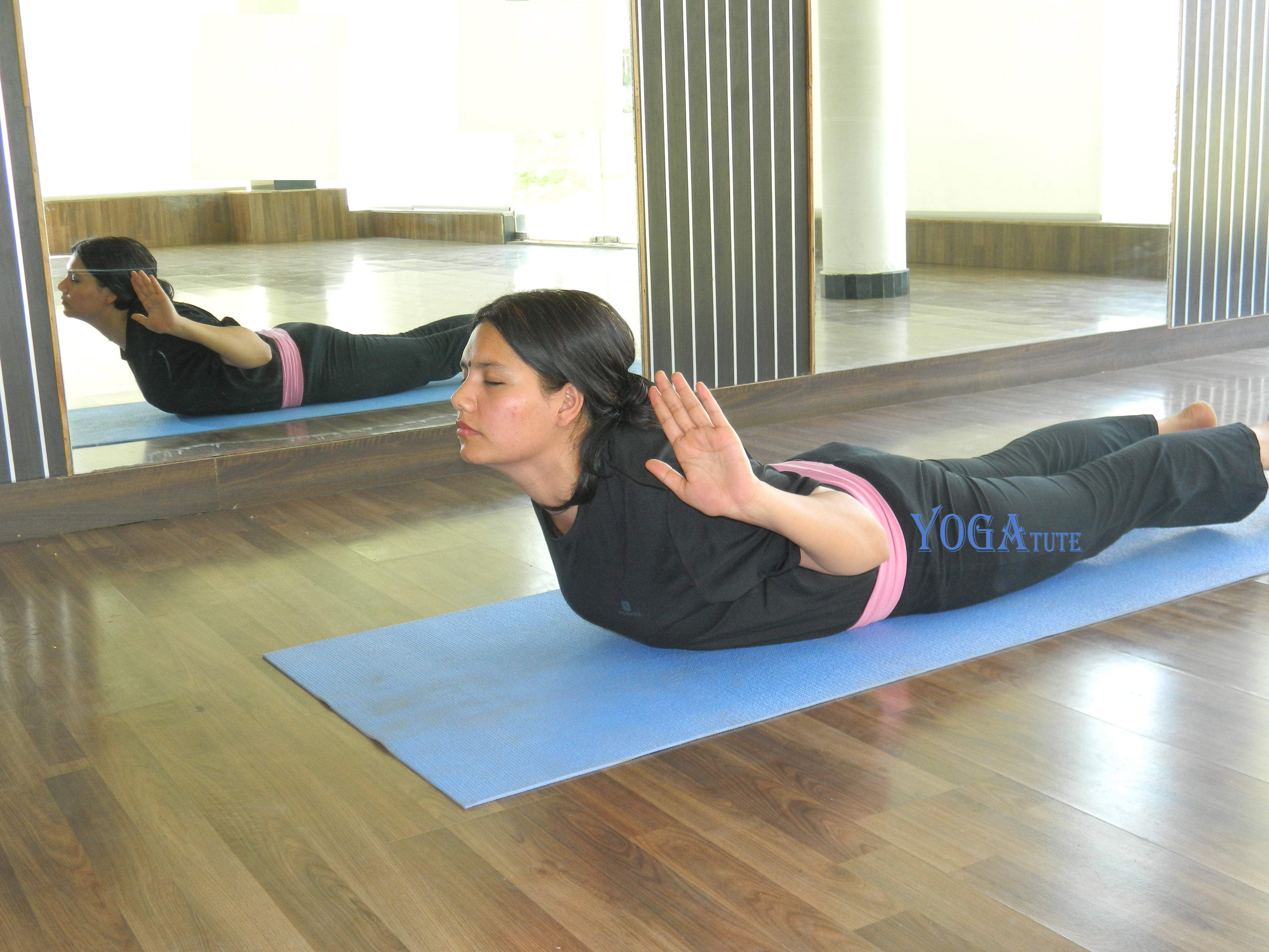 Did you try yoga for ACID REFLUX or GERD  or Digestive Disorder?