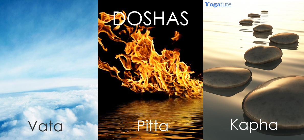Discover and Understand Your Body Dosha