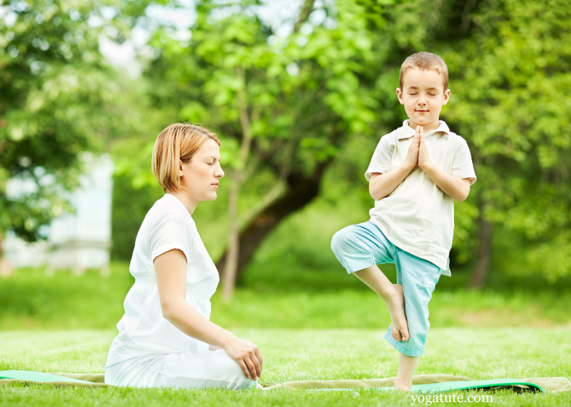 How to Inculcate Sanskara to your Children