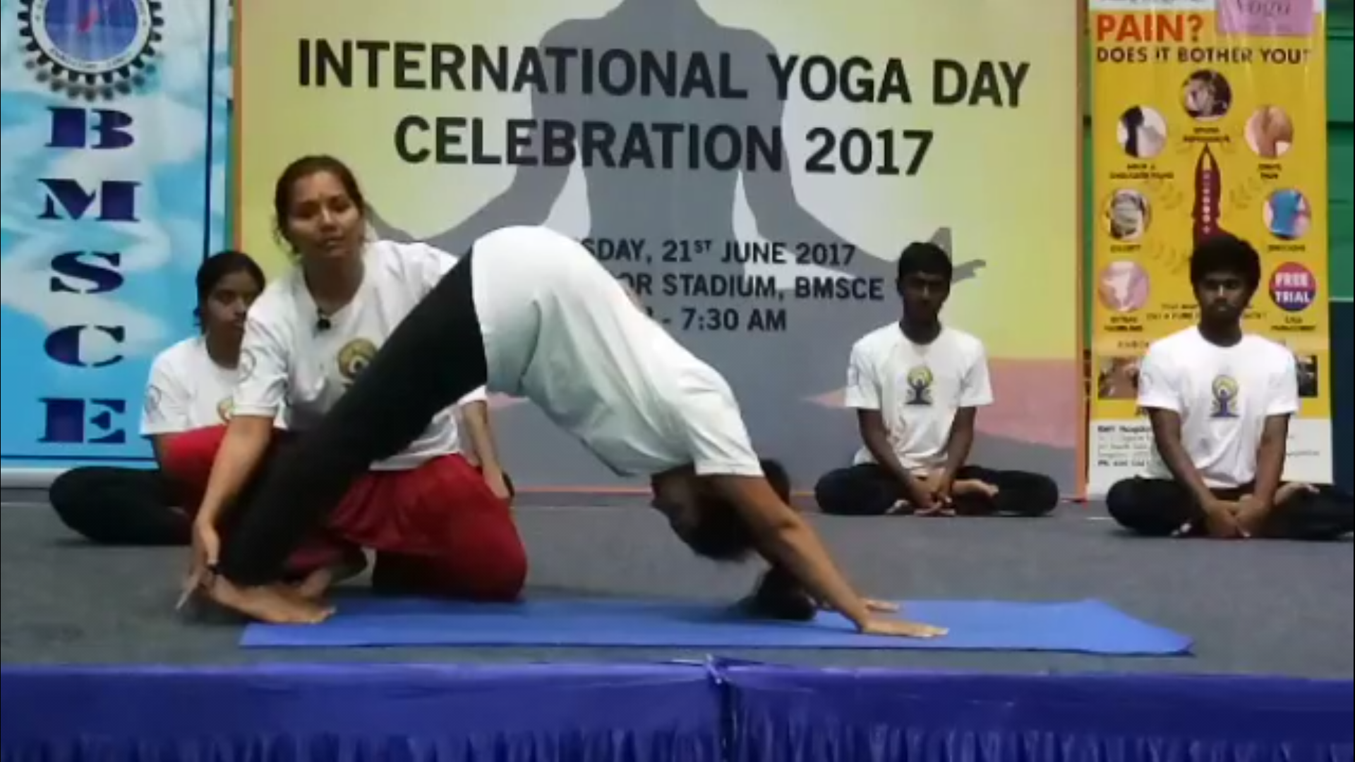 Do you wonder, what should be your yoga sequence?