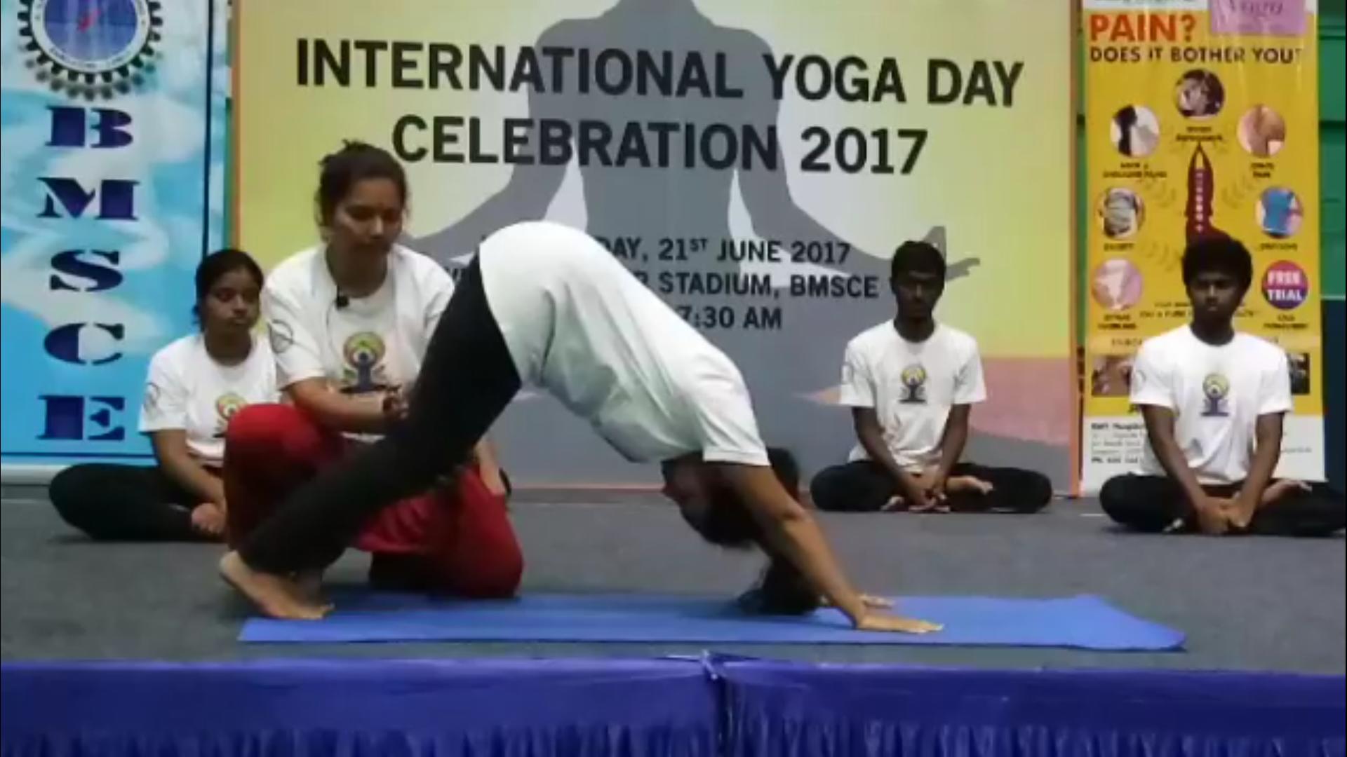 YogaTute Health