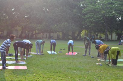 What should be your weight loss yoga sequence – Intense or Gentle?