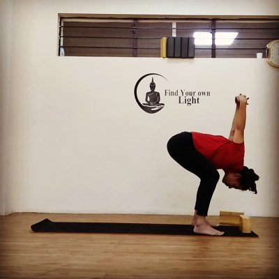 [Tips] Does Practising Yoga Changes you, challenges you or Need to Reinvent?