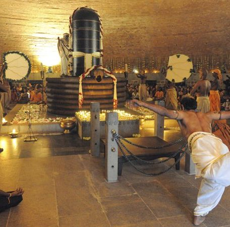 Mahashivaratri – A most auspicious day for yoga lovers
