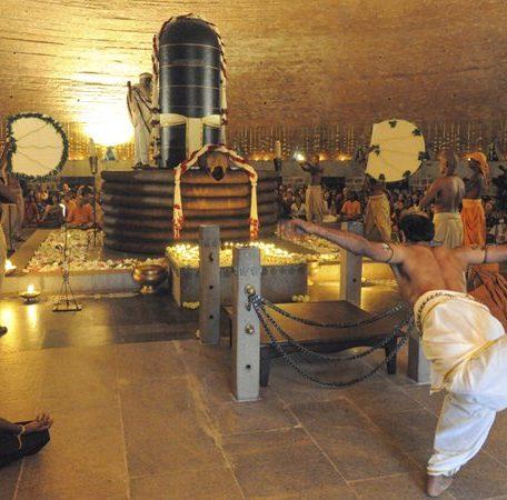 Mahashivaratri – A most auspicious day for yoga lovers