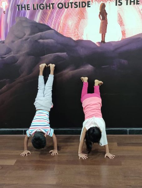 Kids Yoga | Brain Development | Focus | Discipline