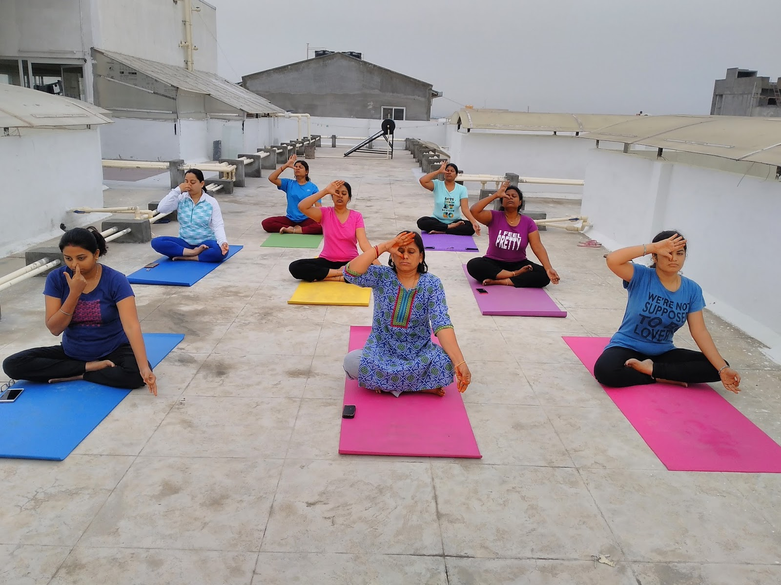 yogatute