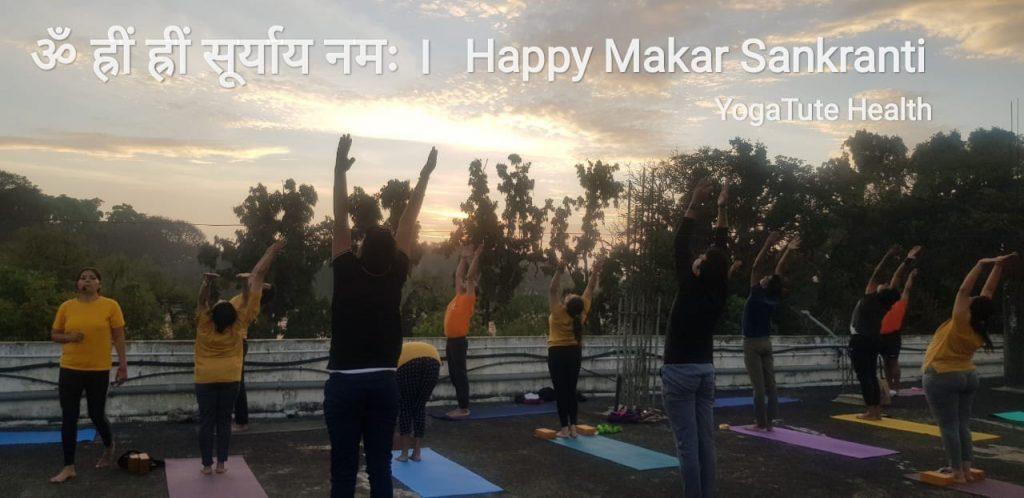 Translating the Yogic Secrets of Makar Sankranti